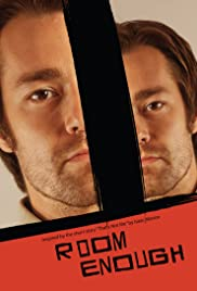 Room Enough Poster