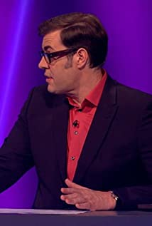 Richard Osman Picture