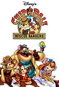 Chip 'n' Dale Rescue Rangers (1988)
