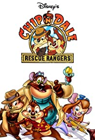 Primary photo for Chip 'n' Dale Rescue Rangers