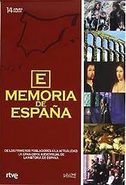 Memoria de España Poster
