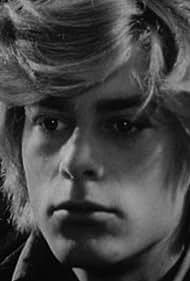 Philippe Chemin in Grand écran (1964)