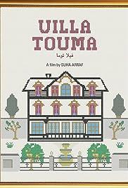 Villa Touma Poster