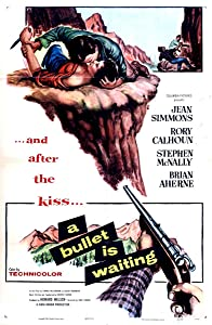A Bullet Is Waiting by George Cukor