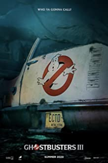 Ghostbusters 2020 (2020)