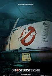 Ghostbusters 2020 Poster