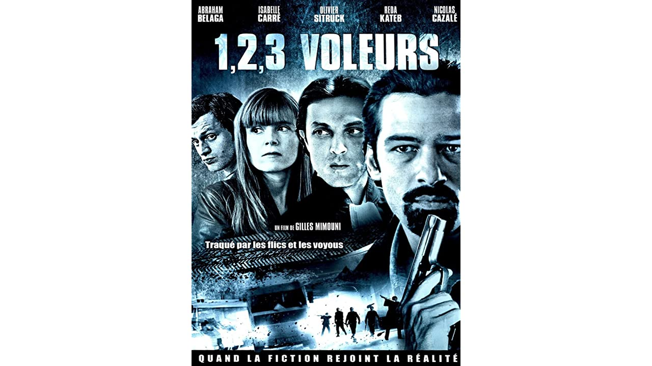 WatCH Bandits Full Movies Online 4KHD-Putlockers