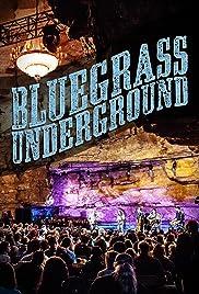 Bluegrass Underground Poster