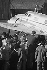 1938: Wind up Week Poster