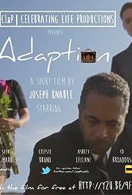 Ed Broaddus, Stevel Marc, Ashley Leilani, and Miles Tagtmeyer in Adaption (2015)