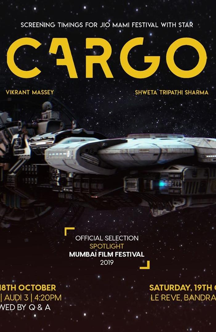 Cargo (2020) Hindi 720p HDRip Esubs 900MB DL