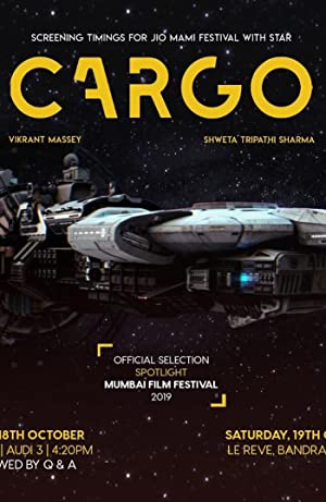 دانلود زیرنویس فارسی فیلم Cargo 2019