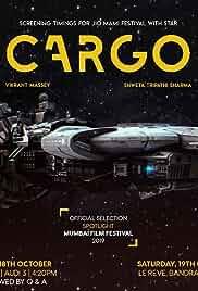 Cargo (2020) HDRip hindi Full Movie Watch Online Free MovieRulz