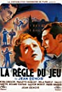 The Rules of the Game (1939) Poster