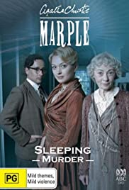 Sleeping Murder Poster