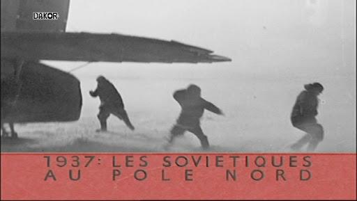 Rote Arktis - Eroberung des Nordpols 1937 (2009)