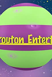 Planet Crouton Entertainment Poster