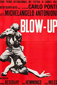 Primary photo for Blow-Up
