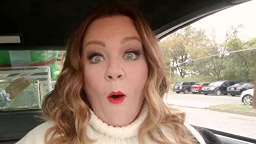 Ellen's Greatest Night Of Giveaways: Melissa Mccarthy Plays Santa With A Car Full Of Gifts