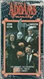 Halloween with the New Addams Family (1977) Poster