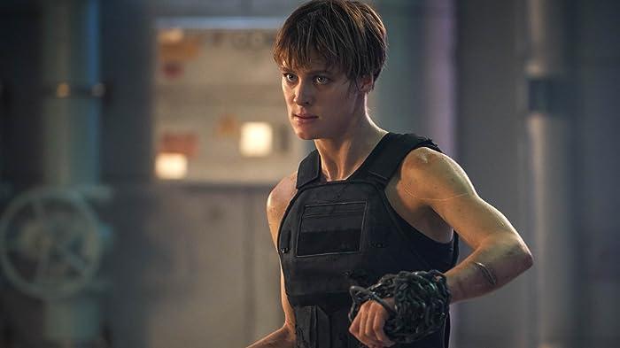 Terminator: Mračna sudbina (2019)
