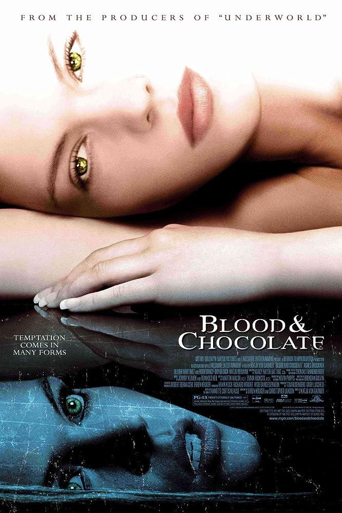 Kraujas ir šokoladas (2007) Online