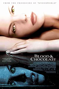 Watch a divx movie Blood and Chocolate USA [720x320]
