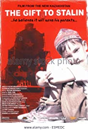 The Gift to Stalin Poster