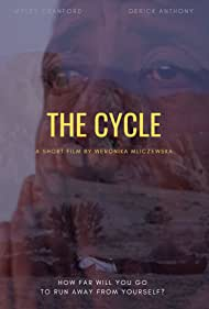 Myles Cranford in The Cycle (2015)