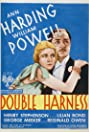 Double Harness (1933) Poster