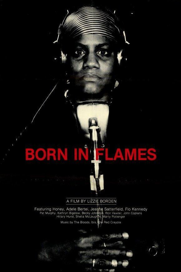 Born in Flames (1983)