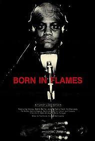 Jean Satterfield in Born in Flames (1983)