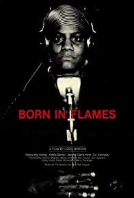 Primary photo for Born in Flames