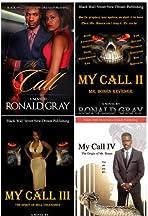 My Call Book Series