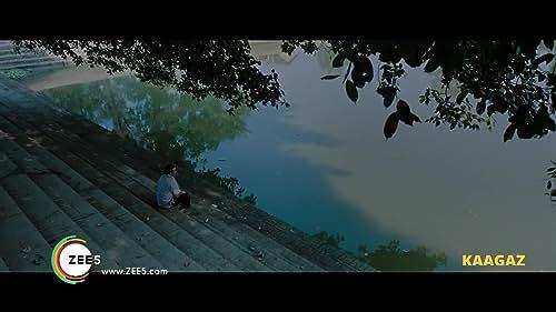 Kaagaz (2021) Trailer