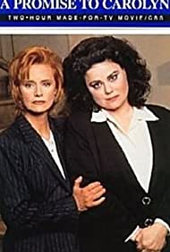 Swoosie Kurtz and Delta Burke in A Promise to Carolyn (1996)