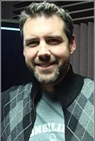 Primary photo for Marc Diraison