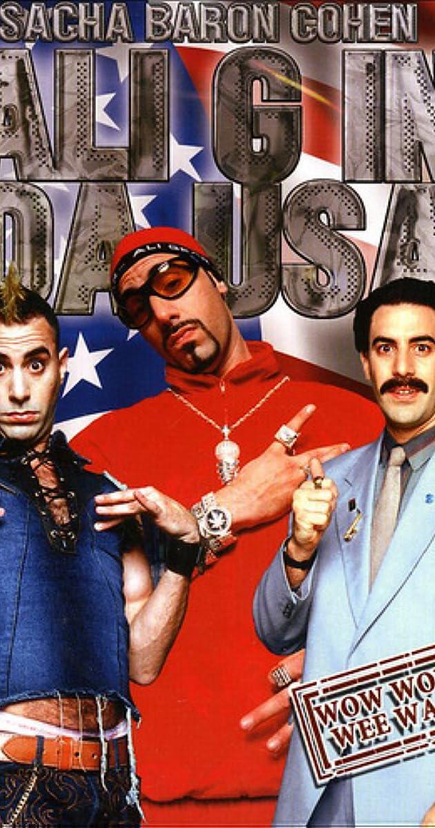 977647dd0e41 Da Ali G Show (TV Series 2003–2004) - IMDb