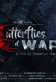 Watch Butterflies of War Online
