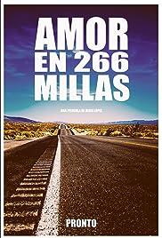 Amor en 266 Millas Poster