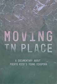 Moving In Place Poster