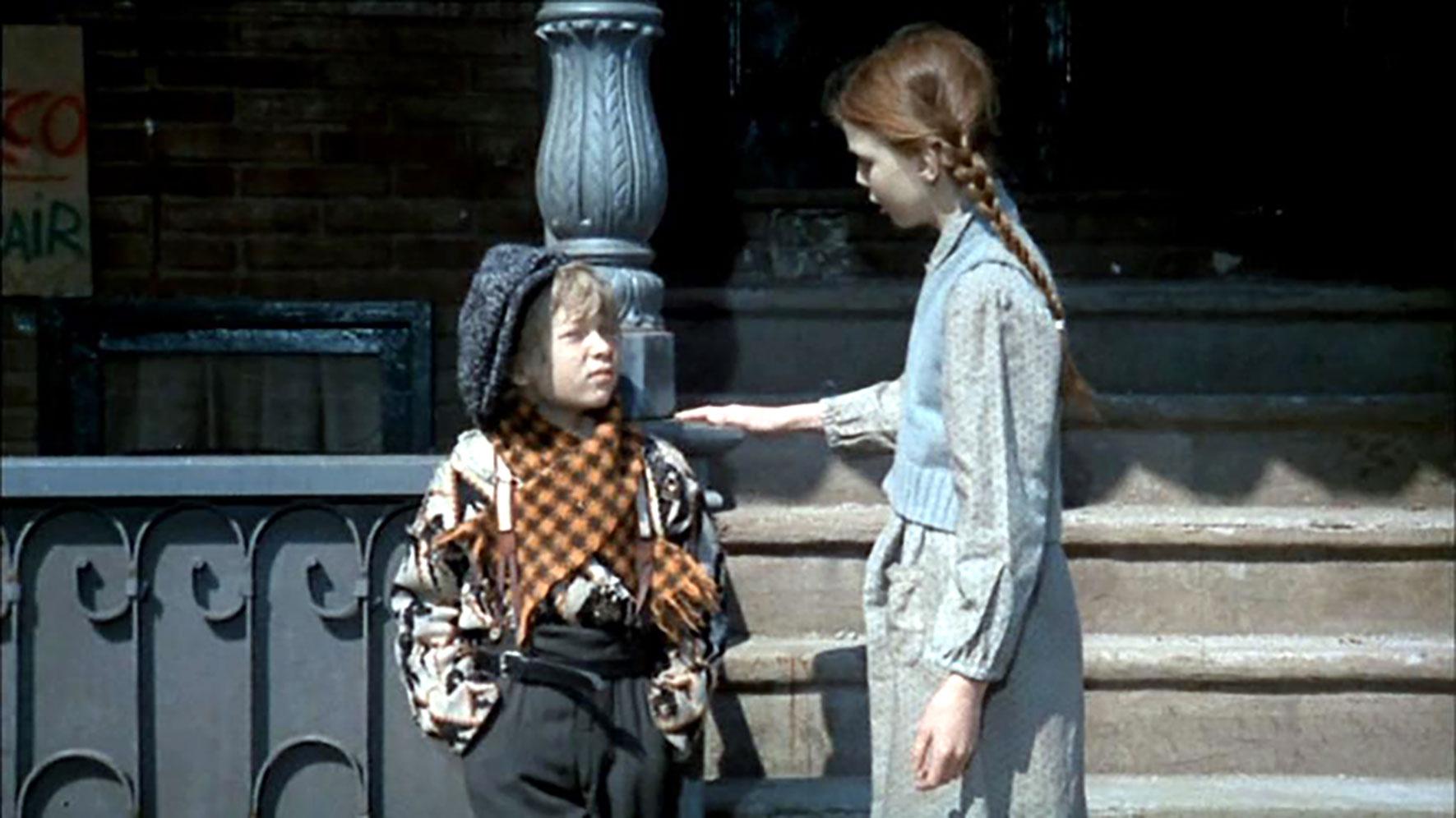 Anche gli angeli tirano di destro (1974)