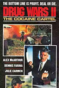 Primary photo for Drug Wars: The Cocaine Cartel