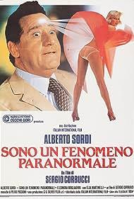 Sono un fenomeno paranormale (1985)