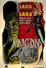 Saigon Poster