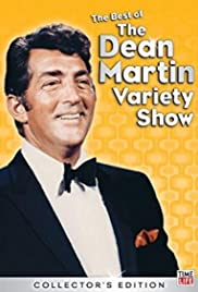 Best of the Dean Martin Show Poster