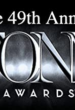 The 49th Annual Tony Awards