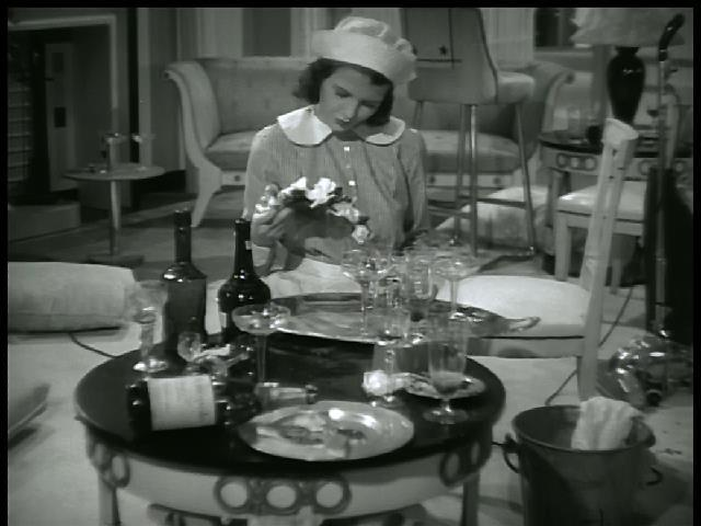 Mary Maguire in That Man's Here Again (1937)