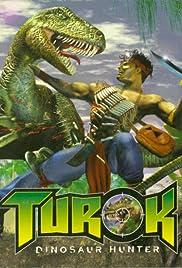 Turok: Dinosaur Hunter(1997) Poster - Movie Forum, Cast, Reviews