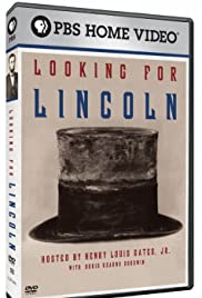 Looking for Lincoln Poster